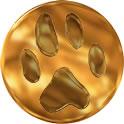 Golden Paw