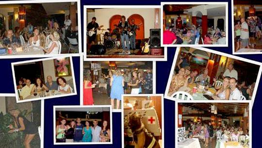 McKee-Jaco Fundraiser 2011