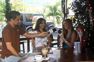 Rossy Quesada interview