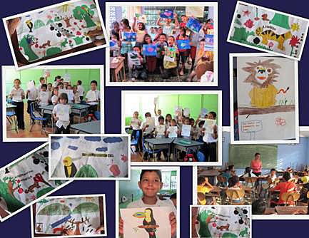 Mayo 2012 Programa de Educacion