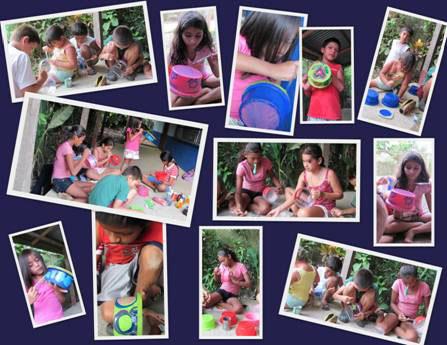 Education May 2012 / Educacion Mayo 2012