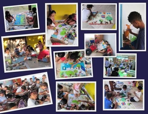 Education Program August 2012