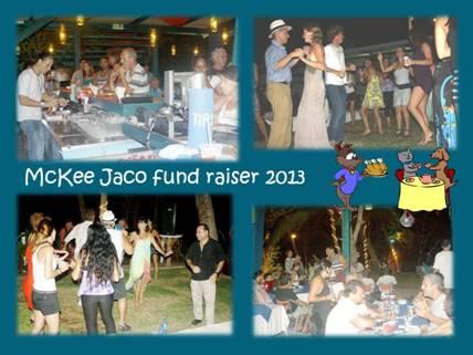 McKee-Jaco fundraiser event